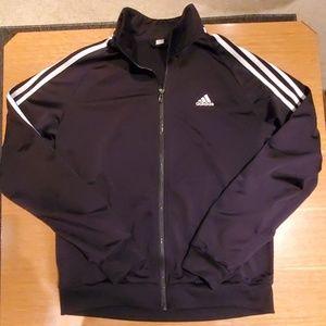 Men's Adidas Track Jacket
